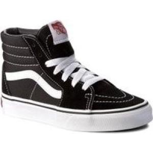 Sneakersy Vans Sk8-Hi Vn000D5F6BT Černá | VANSboty.cz
