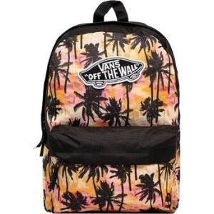 Vans Batohy Realm Backpack Sunset Palms ruznobarevne | VANSboty.cz