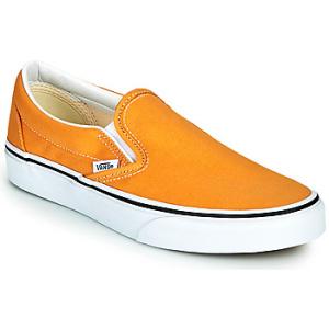 Vans Street boty CLASSIC SLIP ON Žlutá | VANSboty.cz