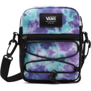 Vans Malé kabelky Bail shoulder bag Fialová | VANSboty.cz