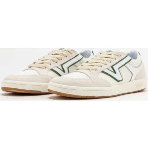 Vans Lowland CC (serio collection) white / juniper EUR 46 | VANSboty.cz