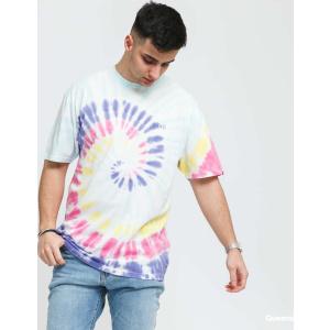 Vans MN Drop V Spiral Tie Dye SS Tee multicolor XXL   VANSboty.cz