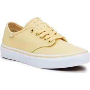 Vans Tenisky Camden Stripe VN000ZSOR6P1 Žlutá | VANSboty.cz